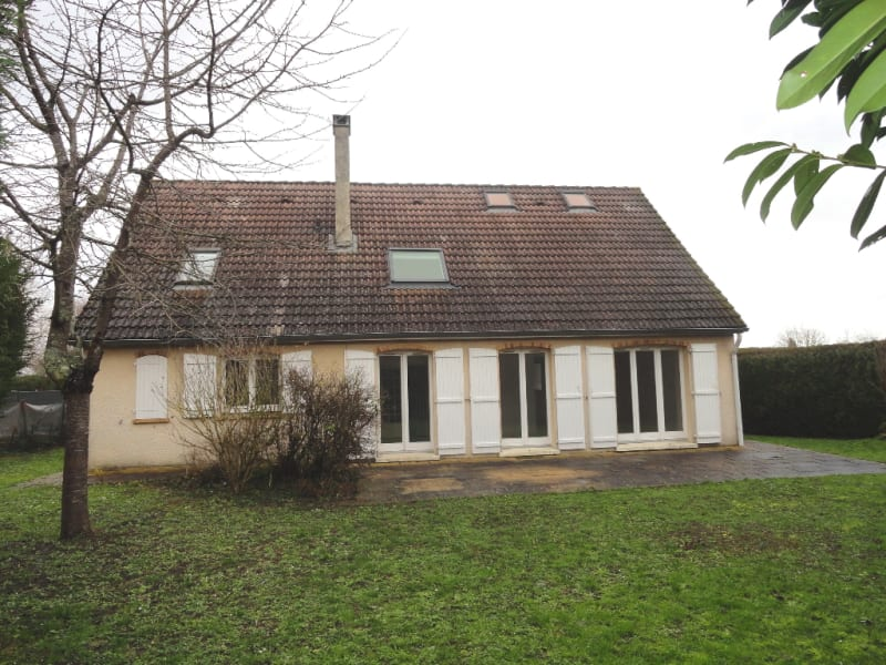 Vente maison / villa Fourqueux 840 000€ - Photo 1