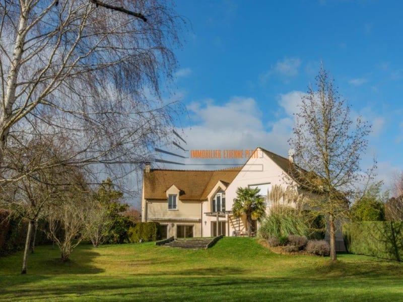 Verkauf haus Saint germain en laye 1845000€ - Fotografie 1