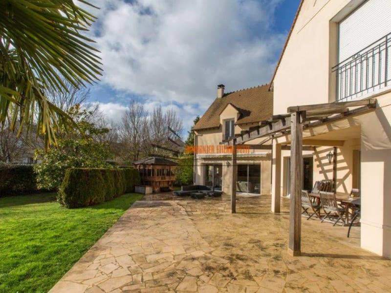 Verkauf haus Saint germain en laye 1845000€ - Fotografie 3