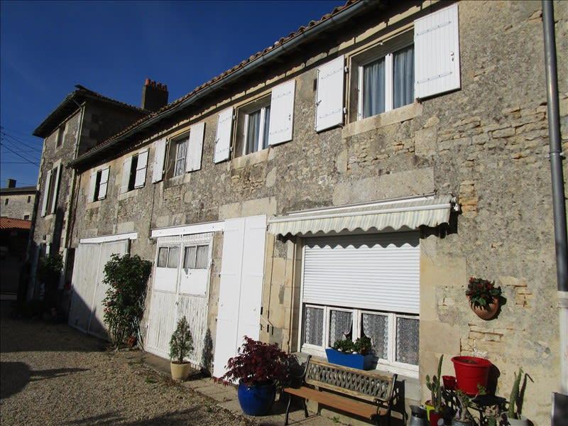 Vente maison / villa Cherveux 142900€ - Photo 3