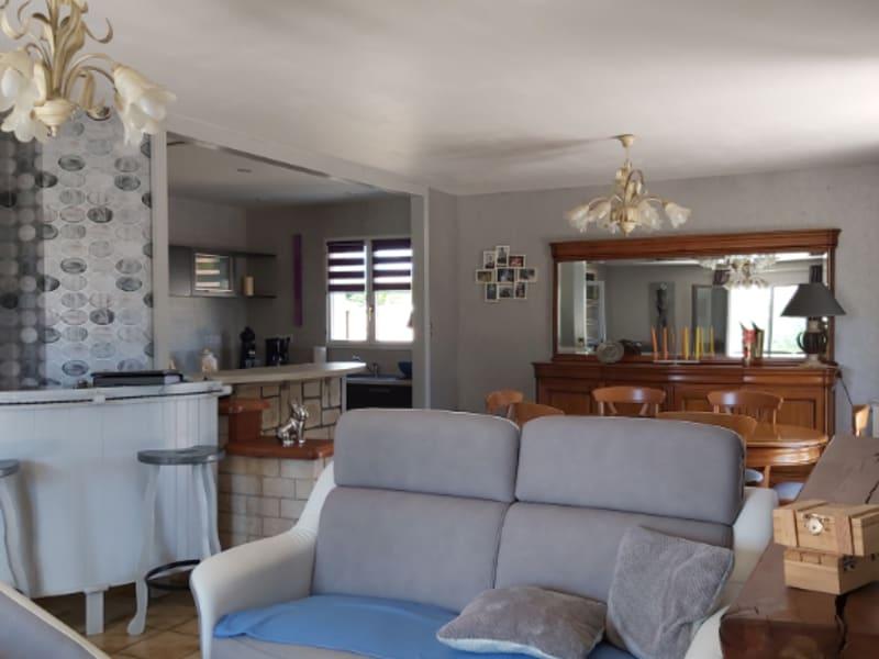Sale house / villa Chauray 258000€ - Picture 3