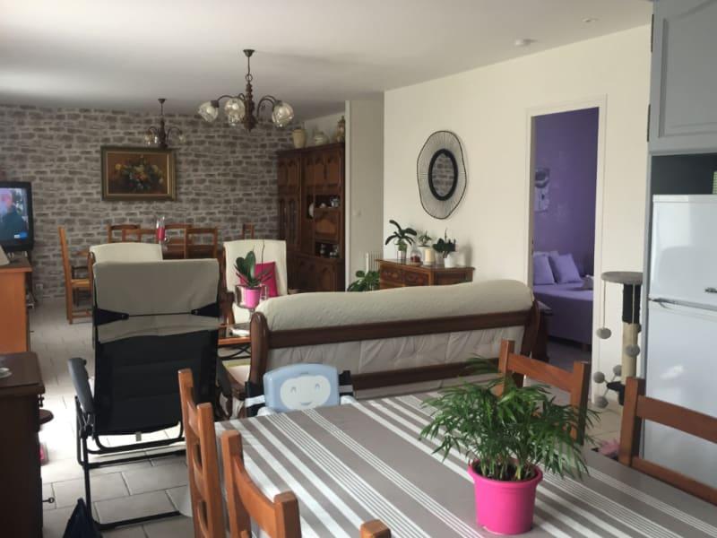 Vente maison / villa Aiffres 184080€ - Photo 2