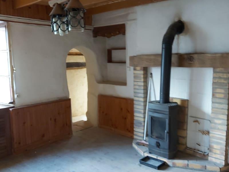 Sale house / villa Auge 64300€ - Picture 3