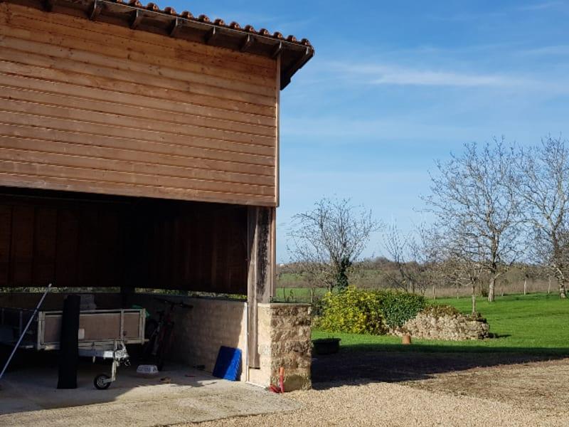 Sale house / villa Saint martin de saint maixent 322000€ - Picture 2