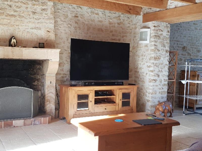 Sale house / villa Saint martin de saint maixent 322000€ - Picture 3