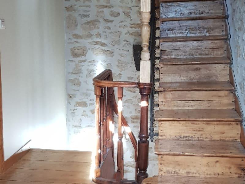 Sale house / villa Saint martin de saint maixent 322000€ - Picture 6