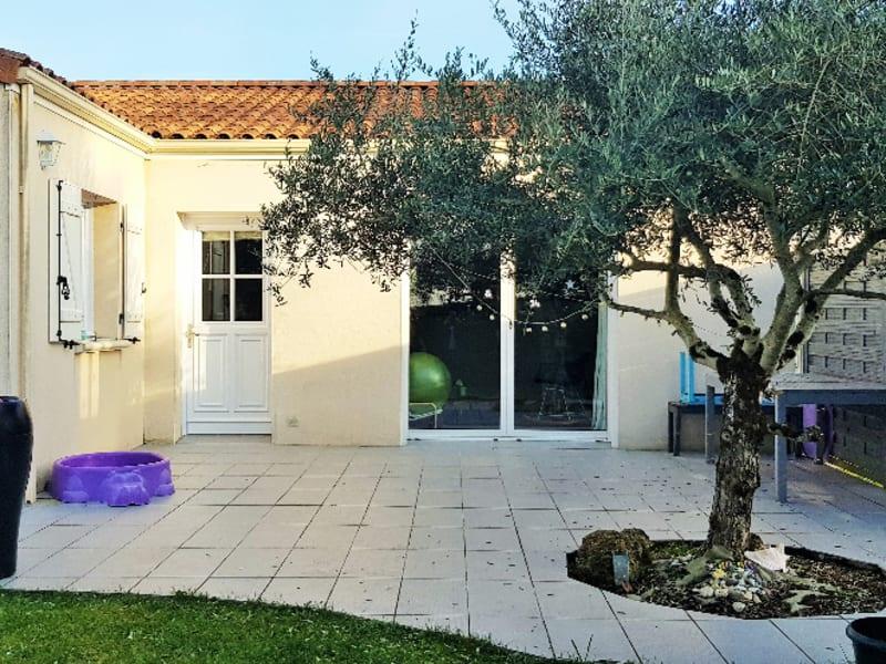 Vente maison / villa Saint gelais 244400€ - Photo 2