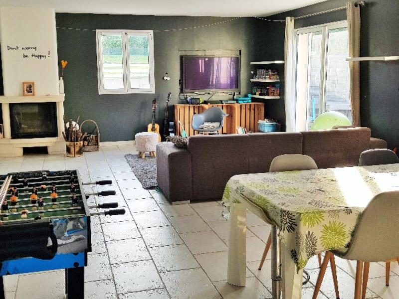Vente maison / villa Saint gelais 244400€ - Photo 3