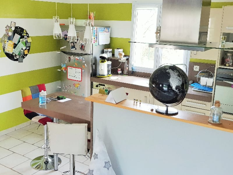 Vente maison / villa Saint gelais 244400€ - Photo 5