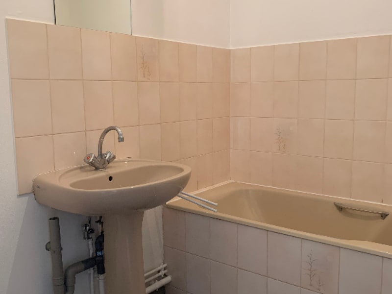 Rental apartment Niort 690€ CC - Picture 10