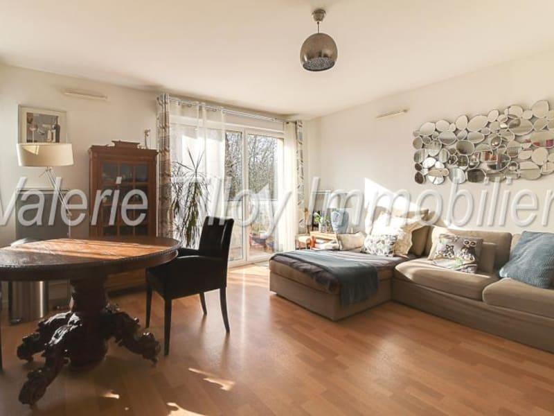 Verkauf wohnung Bruz 186300€ - Fotografie 3