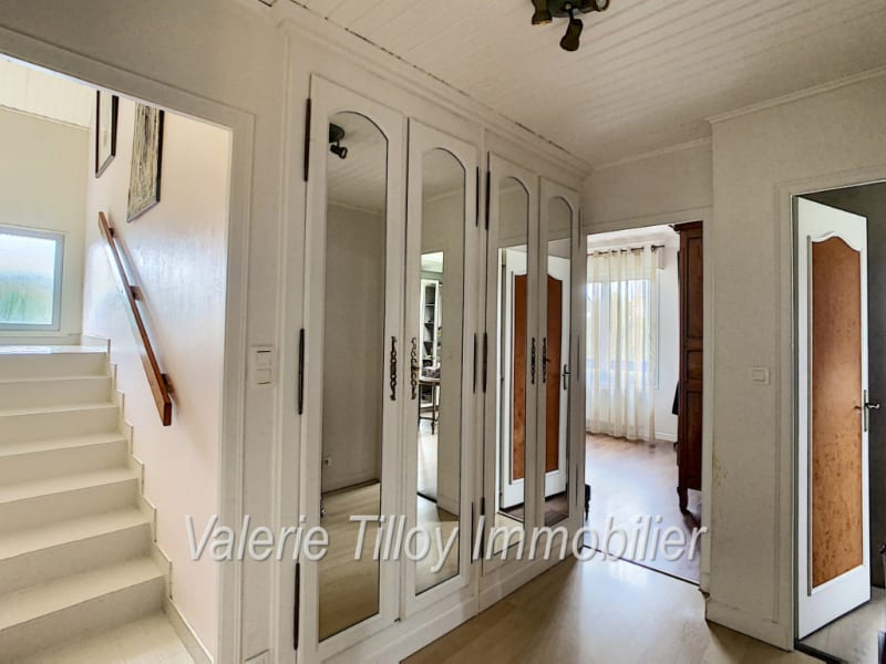 Sale house / villa Bruz 476 100€ - Picture 5