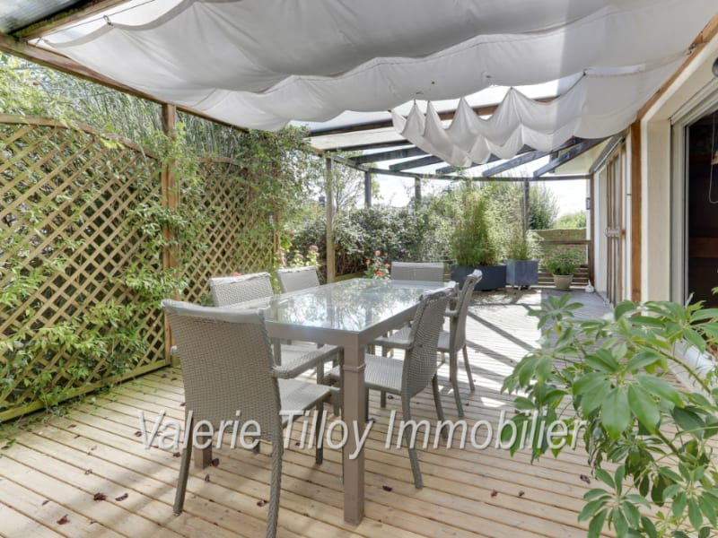 Sale house / villa Bruz 476 100€ - Picture 6