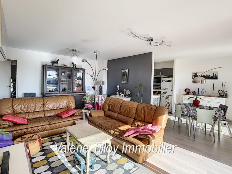 Sale apartment Bruz 258 750€ - Picture 2