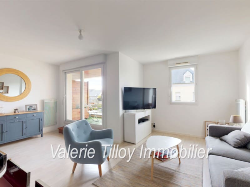 Sale apartment Bruz 229 770€ - Picture 2