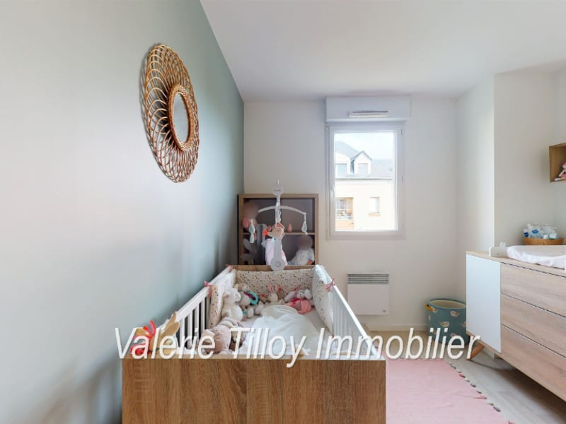 Sale apartment Bruz 229 770€ - Picture 6