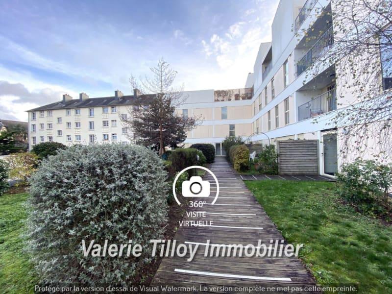 Verkauf wohnung Rennes  - Fotografie 1