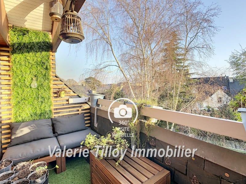 Sale apartment Saint jacques de la lande 196650€ - Picture 1