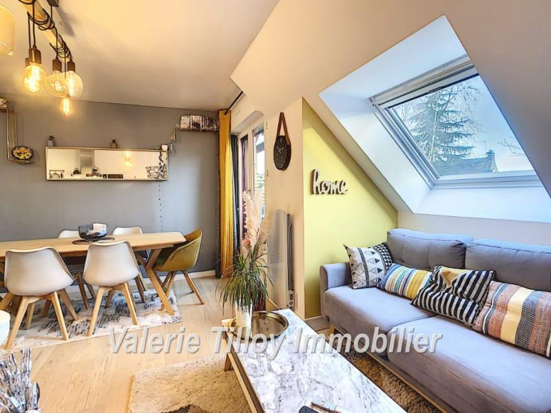 Sale apartment Saint jacques de la lande 196650€ - Picture 3