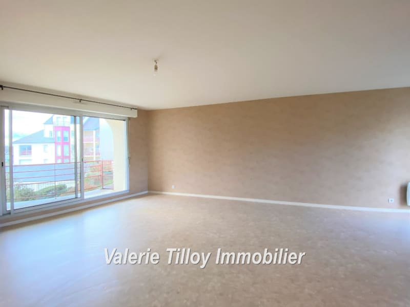 Sale apartment Bruz 181 125€ - Picture 3