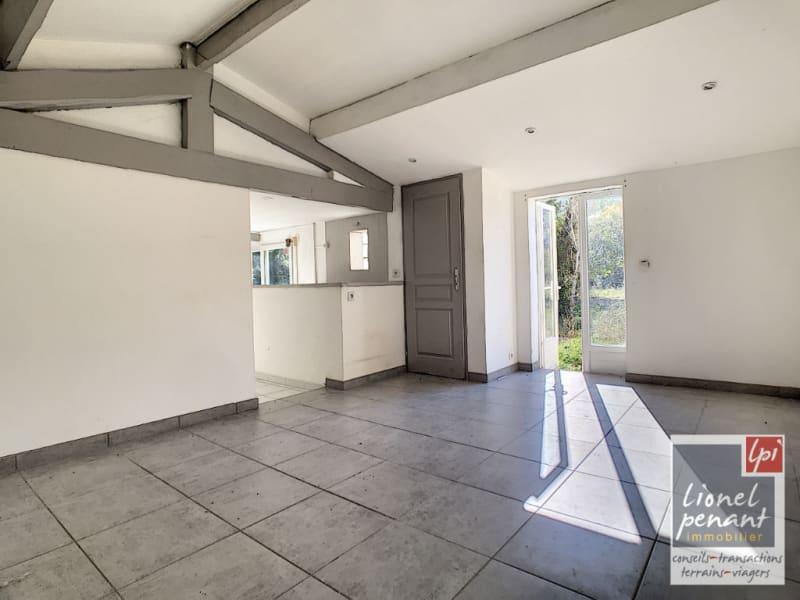 Sale house / villa Sarrians 320000€ - Picture 3