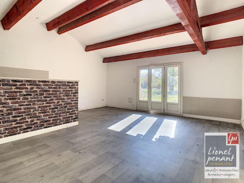 Sale house / villa Sarrians 320000€ - Picture 7