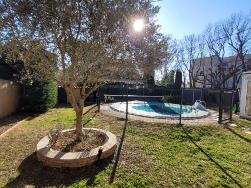 Vente maison / villa Carpentras 285000€ - Photo 1