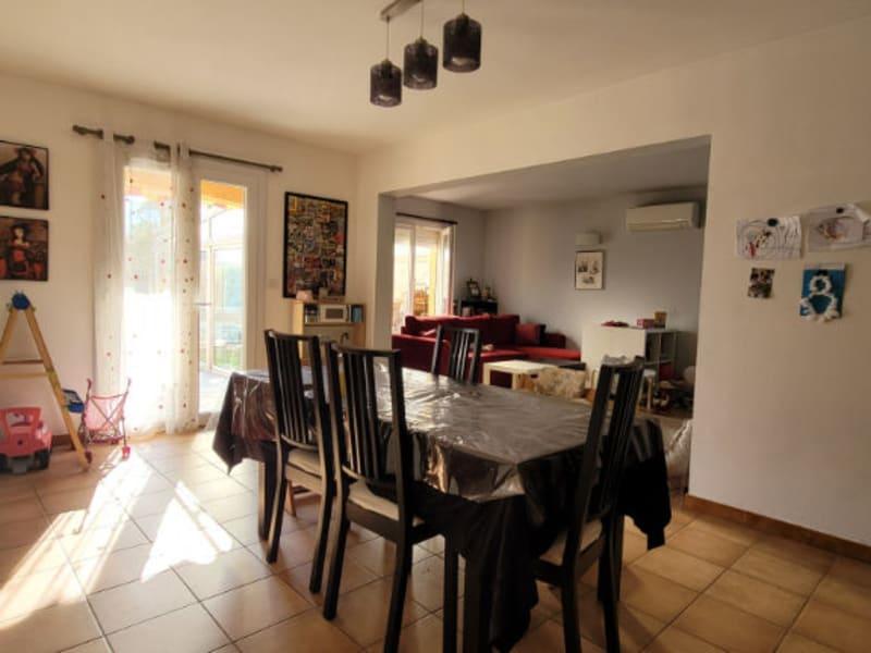 Vente maison / villa Carpentras 285000€ - Photo 2