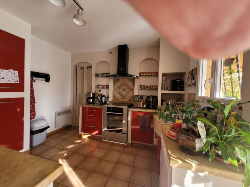 Vente maison / villa Carpentras 285000€ - Photo 4