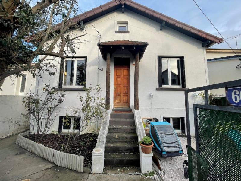 Sale house / villa Bezons 365000€ - Picture 1