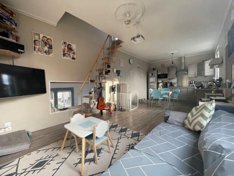 Sale house / villa Bezons 365000€ - Picture 2
