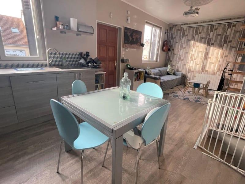 Sale house / villa Bezons 365000€ - Picture 3
