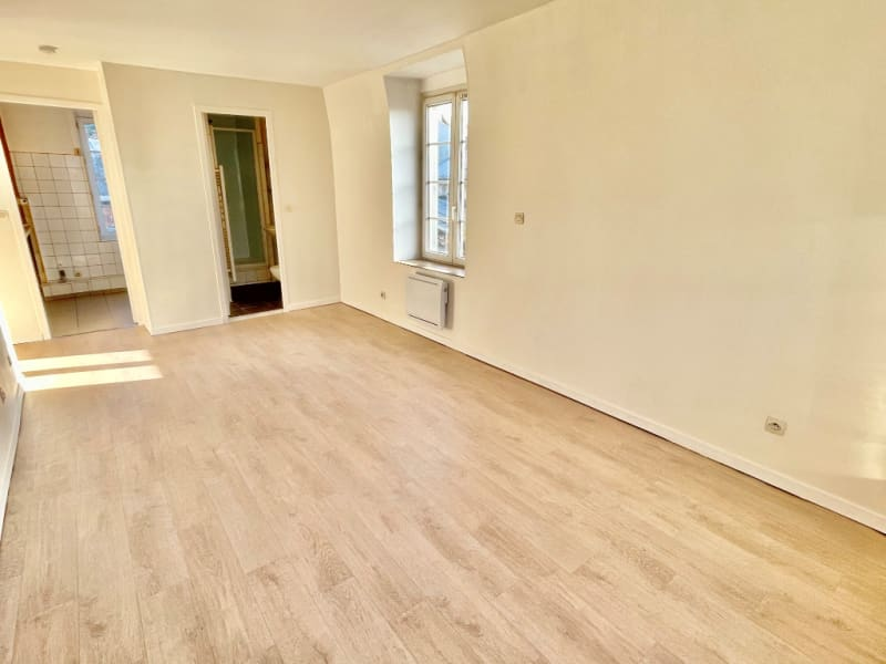 Verkauf wohnung Argenteuil 115000€ - Fotografie 2