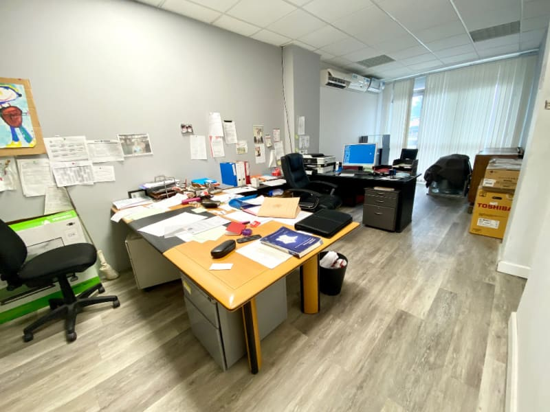 Sale office Bezons 468 000€ - Picture 1