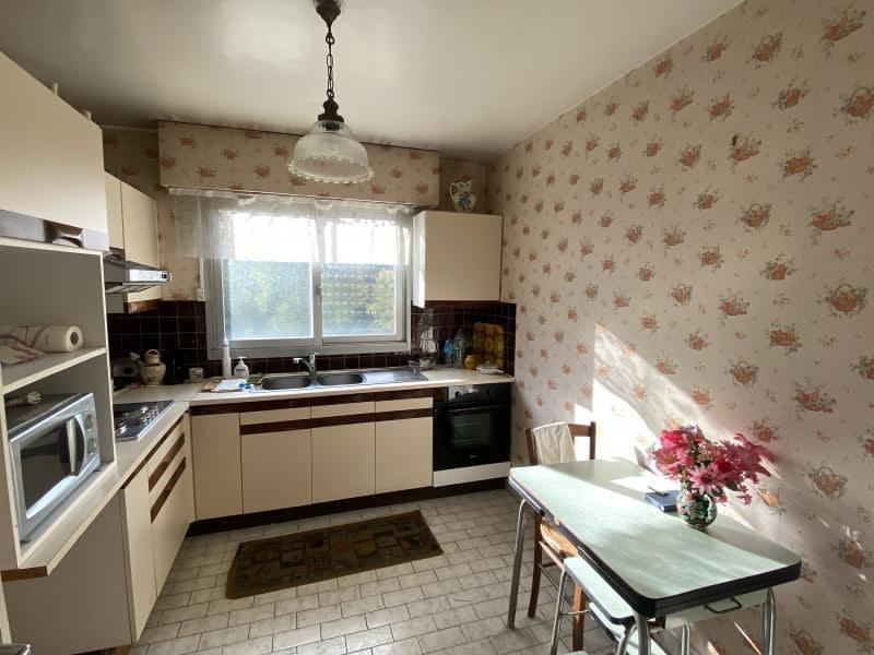 Sale apartment Issy les moulineaux 525000€ - Picture 4