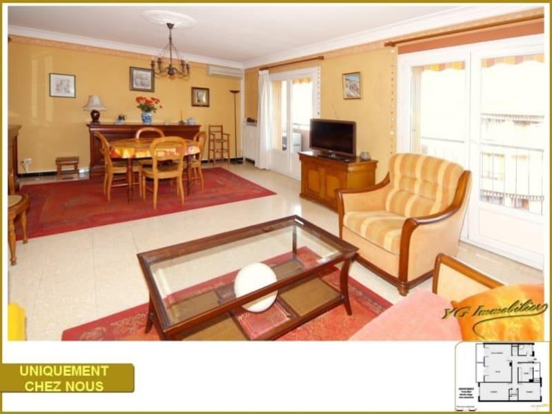 Toulon - 4 pièce(s) - 69 m2 - 4ème étage