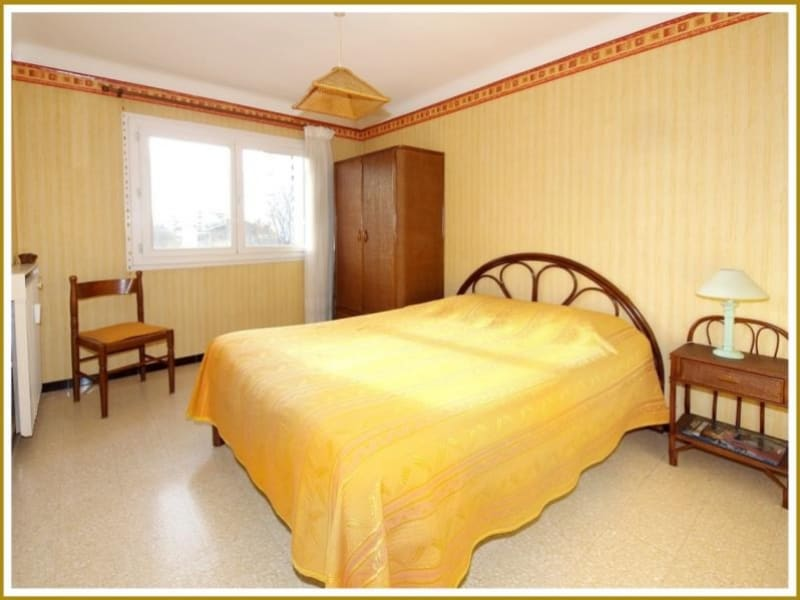 Sale apartment Toulon 117000€ - Picture 7