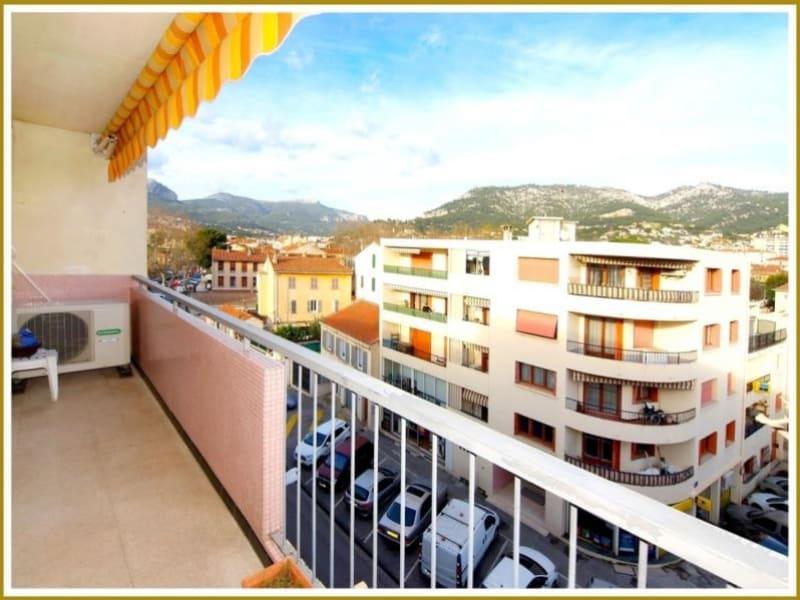 Sale apartment Toulon 117000€ - Picture 8