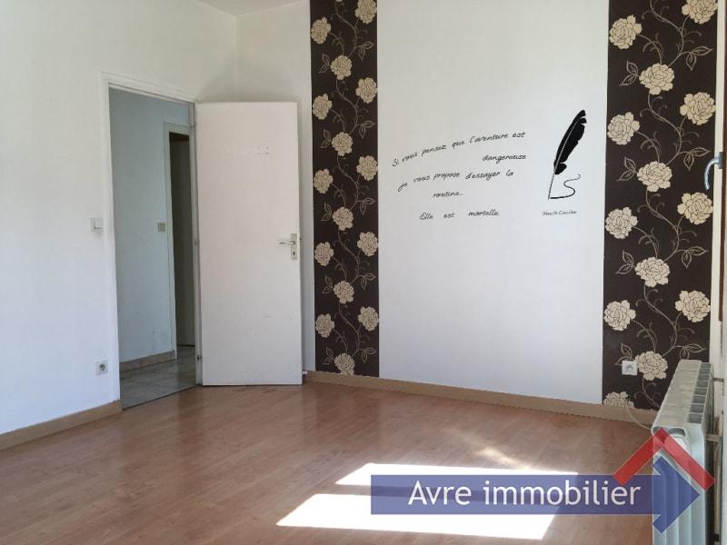 Rental apartment Verneuil sur avre 440€ CC - Picture 1