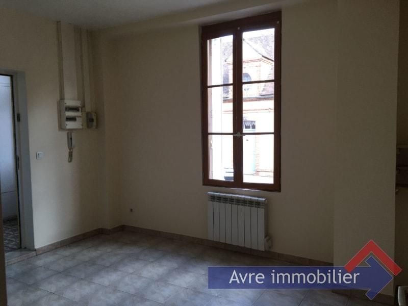 Rental apartment Verneuil sur avre 440€ CC - Picture 2