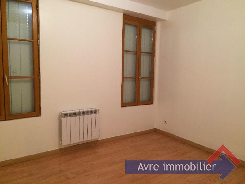 Rental apartment Verneuil sur avre 440€ CC - Picture 3
