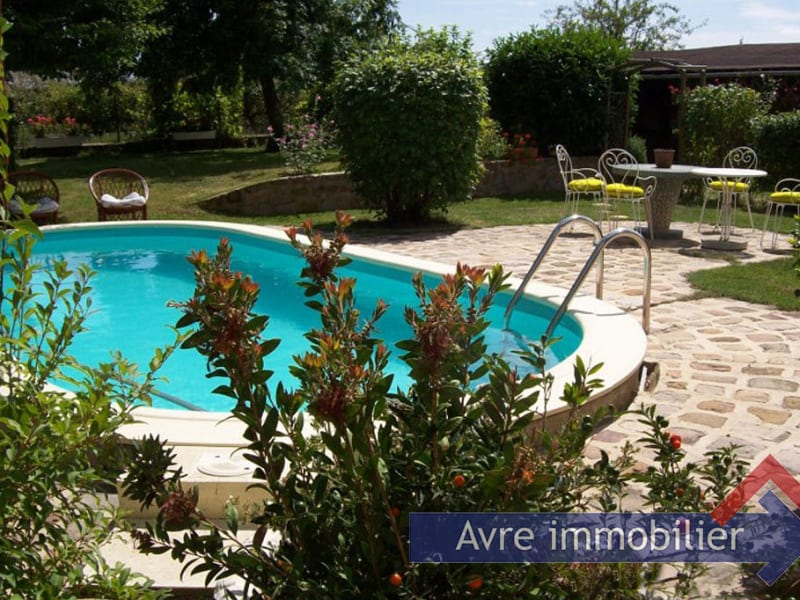 Vente maison / villa Courteilles 285 000€ - Photo 1