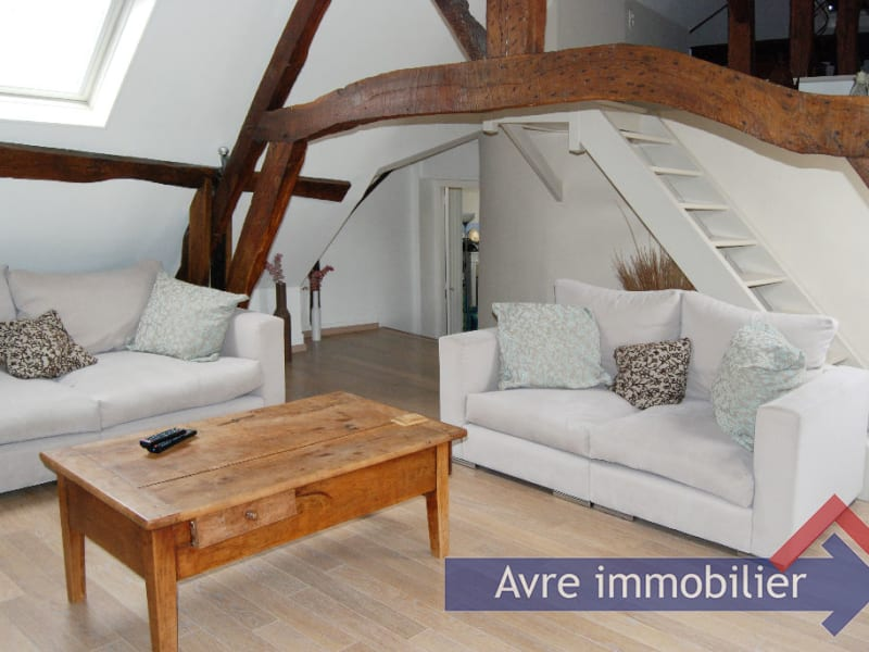 Sale house / villa Verneuil d'avre et d'iton 335000€ - Picture 2