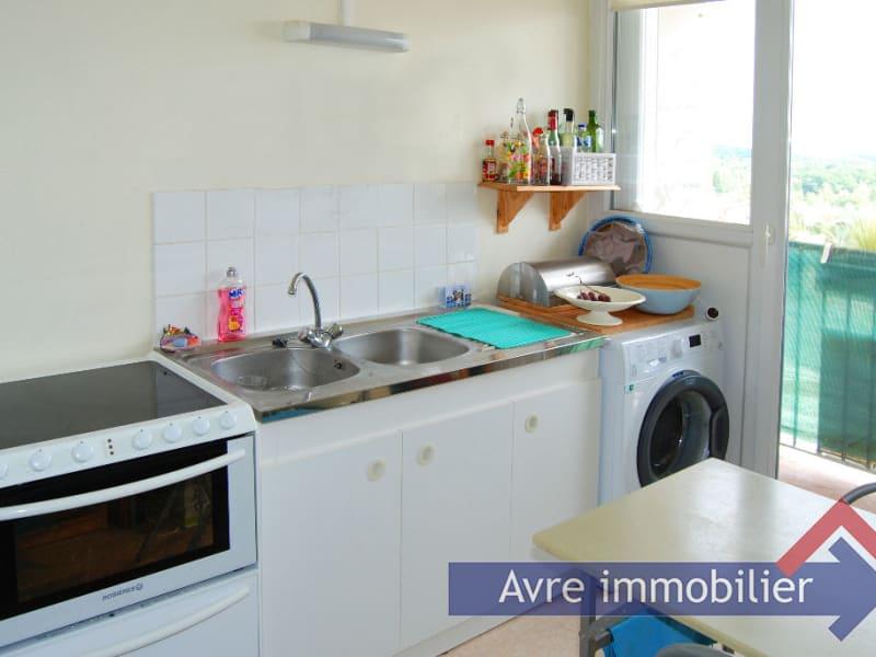 Sale apartment Tillieres sur avre 58500€ - Picture 4