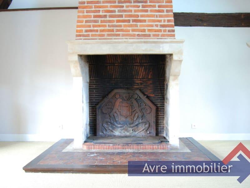 Vente appartement Verneuil d avre et d iton 174000€ - Photo 2