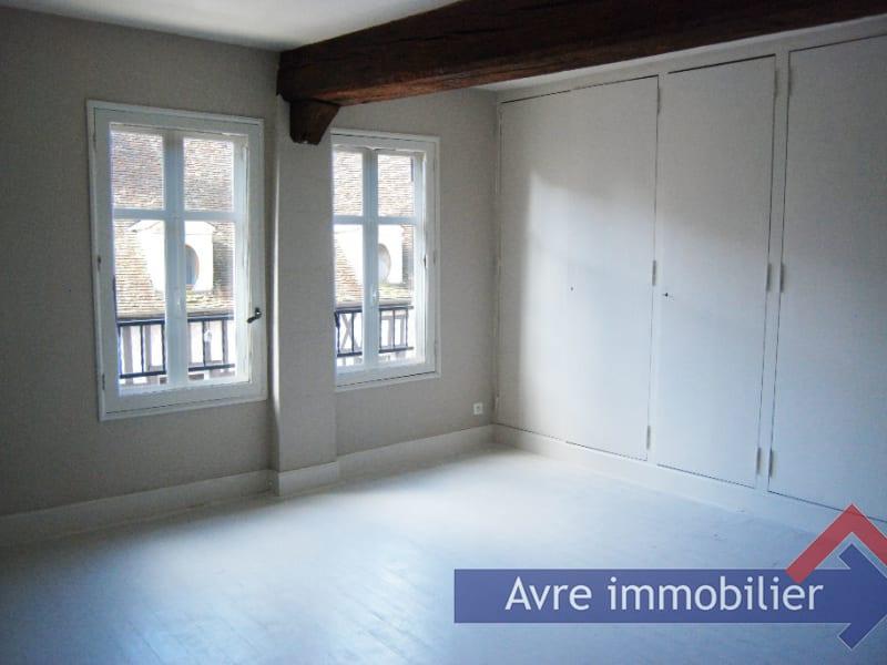Vente appartement Verneuil d avre et d iton 174000€ - Photo 4