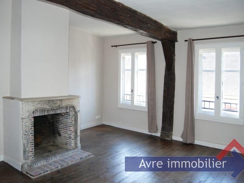 Vente appartement Verneuil d avre et d iton 174000€ - Photo 6