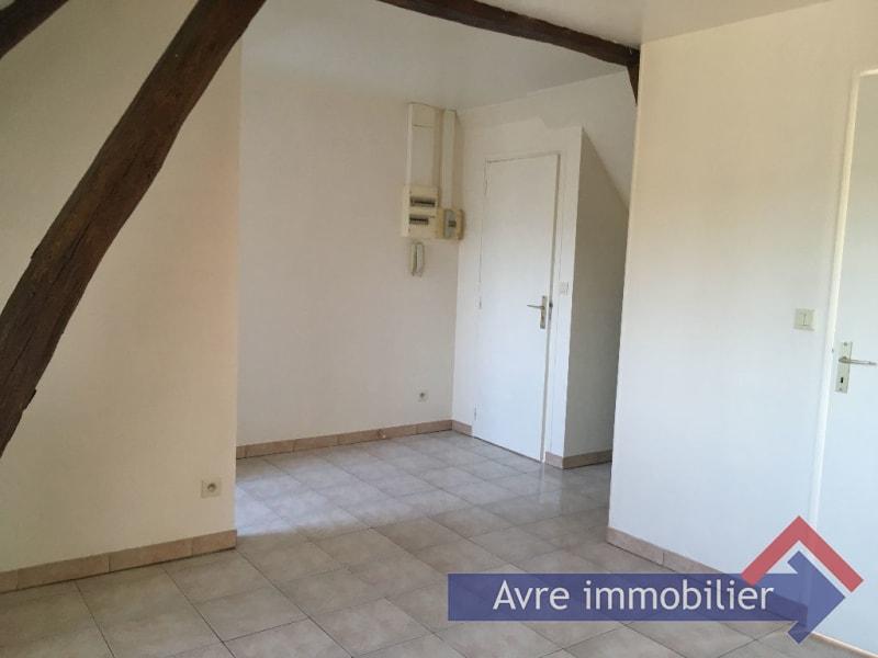 Rental apartment Verneuil d avre et d iton 464€ CC - Picture 2