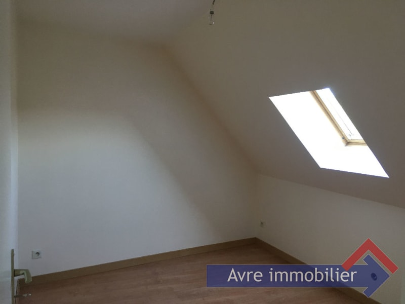 Rental apartment Verneuil d avre et d iton 464€ CC - Picture 4