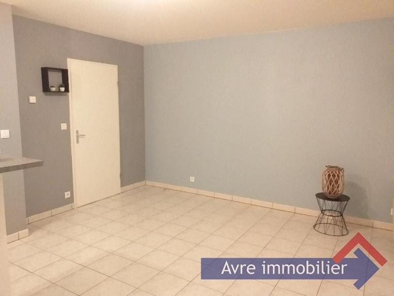 Vente appartement Verneuil d avre et d iton 55000€ - Photo 2